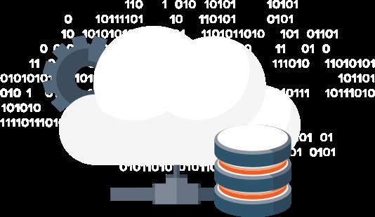cloud hosting wirral