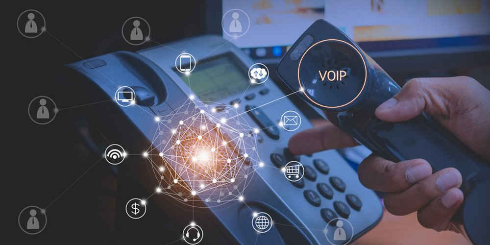 voip wirral